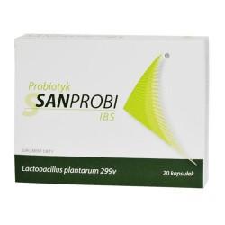 Sanprobi IBS 485mg 20 kaps.