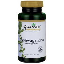 Ashwagandha 60 kaps
