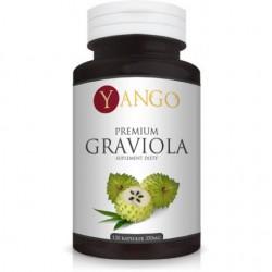Graviola Premium™  120 kaps.