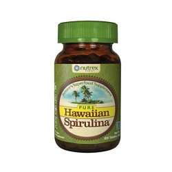 Hawaiian Spirulina® SPIRULINA HAWAJSKA PACIFICA 500 mg 100 tabletek