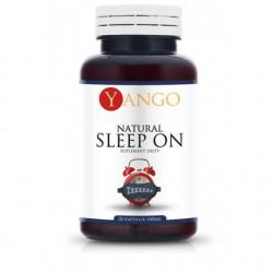 Natural Sleep On™ - 30 kapsułek