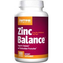 Zinc Balance 100 kaps.
