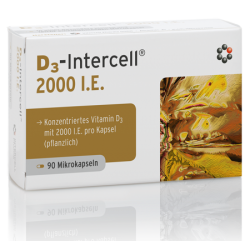 D3-Intercell® 2000 J.M. 90...