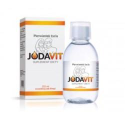 Jodavit - suplement diety-...