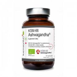 Ashwagandha KSM-66 BIO 60...