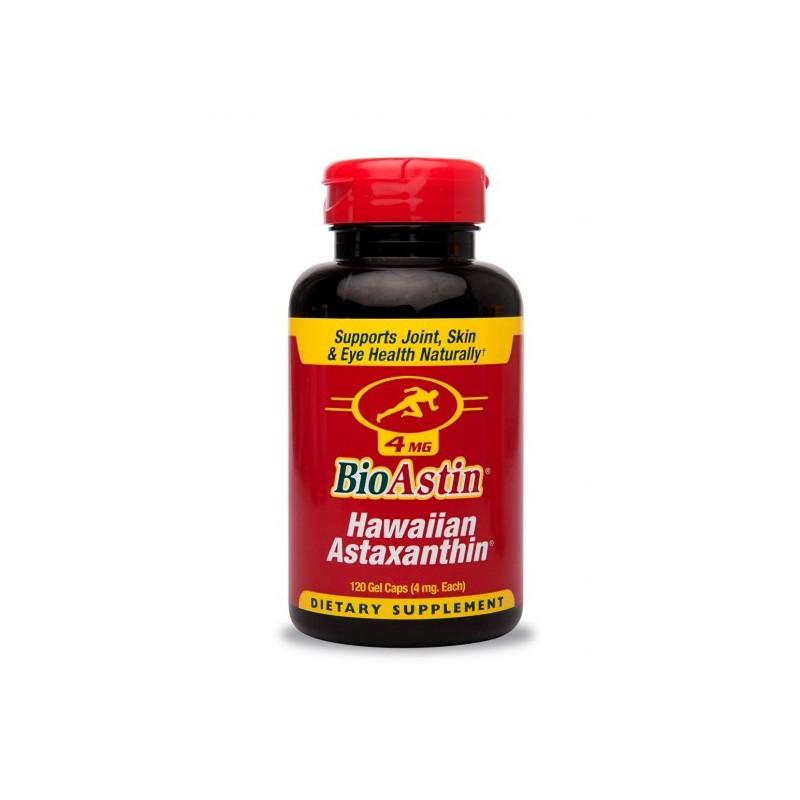 Bioastin ASTAKSANTYNA 4mg 120 kaps.