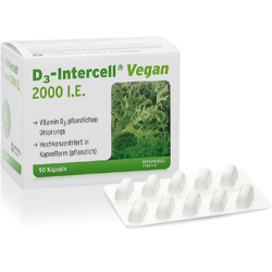 D3-Intercell® Vegan 2000...