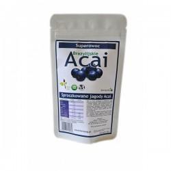 ACAI sproszkowane jagody 50 g