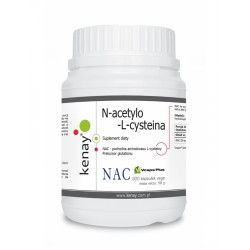 NAC N-acetylo-L-cysteina...