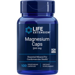 MAGNEZ 500mg Life Extension...