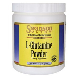 L-glutamina AjiPure w proszku 340g